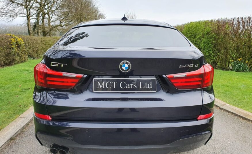 2015 BMW 5 Series 520d M Sport 5dr Step Auto PAN ROOF, £5180 OF EXTRAS, BMW DEMO CAR, 1 OWNER, F/S/H