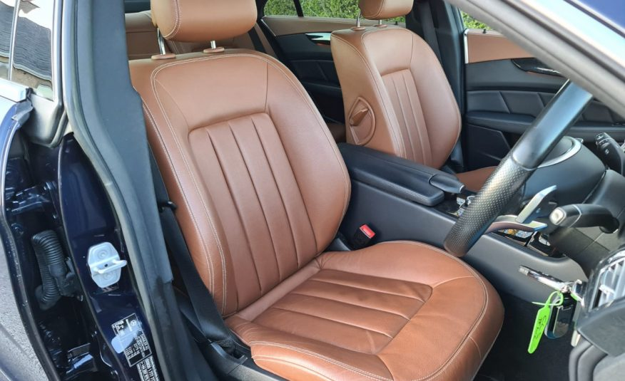 Aug 2015 Mercedes CLS-Class CLS 220d AMG Line 4dr 7G-Tronic BEAUTIFUL EXAMPLE, PRESTINE EXAMPLE!